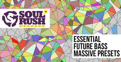 Essential Future Bass cover