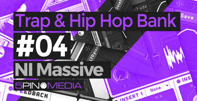 Trap & Hip Hop Bank cover