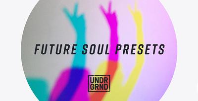 Future Soul Presents cover